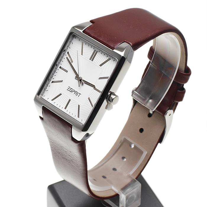 Esprit ES104652003 damski zegarek Damskie pasek
