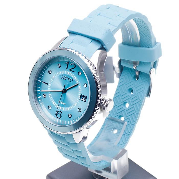 Esprit ES105342003 damski zegarek Damskie pasek