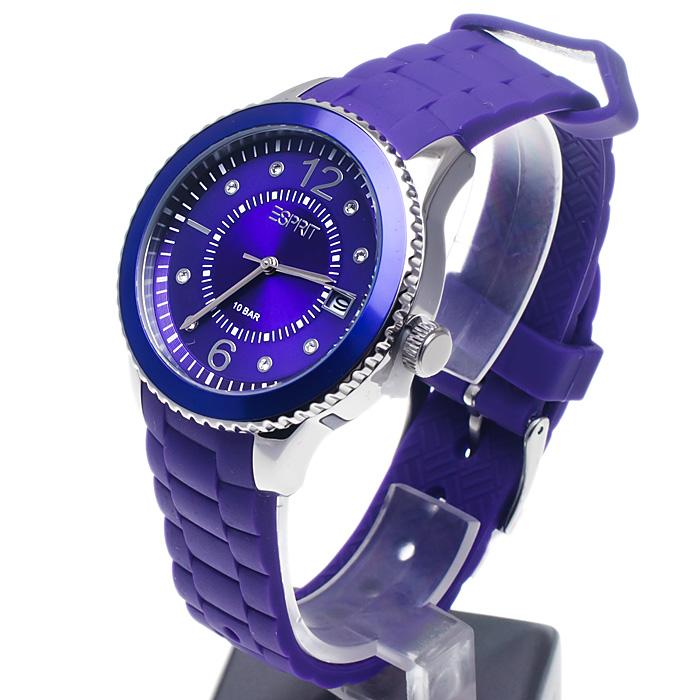 Esprit ES105342006 damski zegarek Damskie pasek