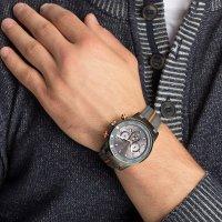 Esprit ES108021001 zegarek męski Męskie