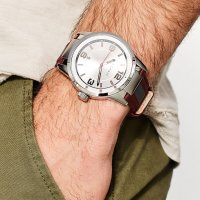 ES109441001 - zegarek męski - duże 4