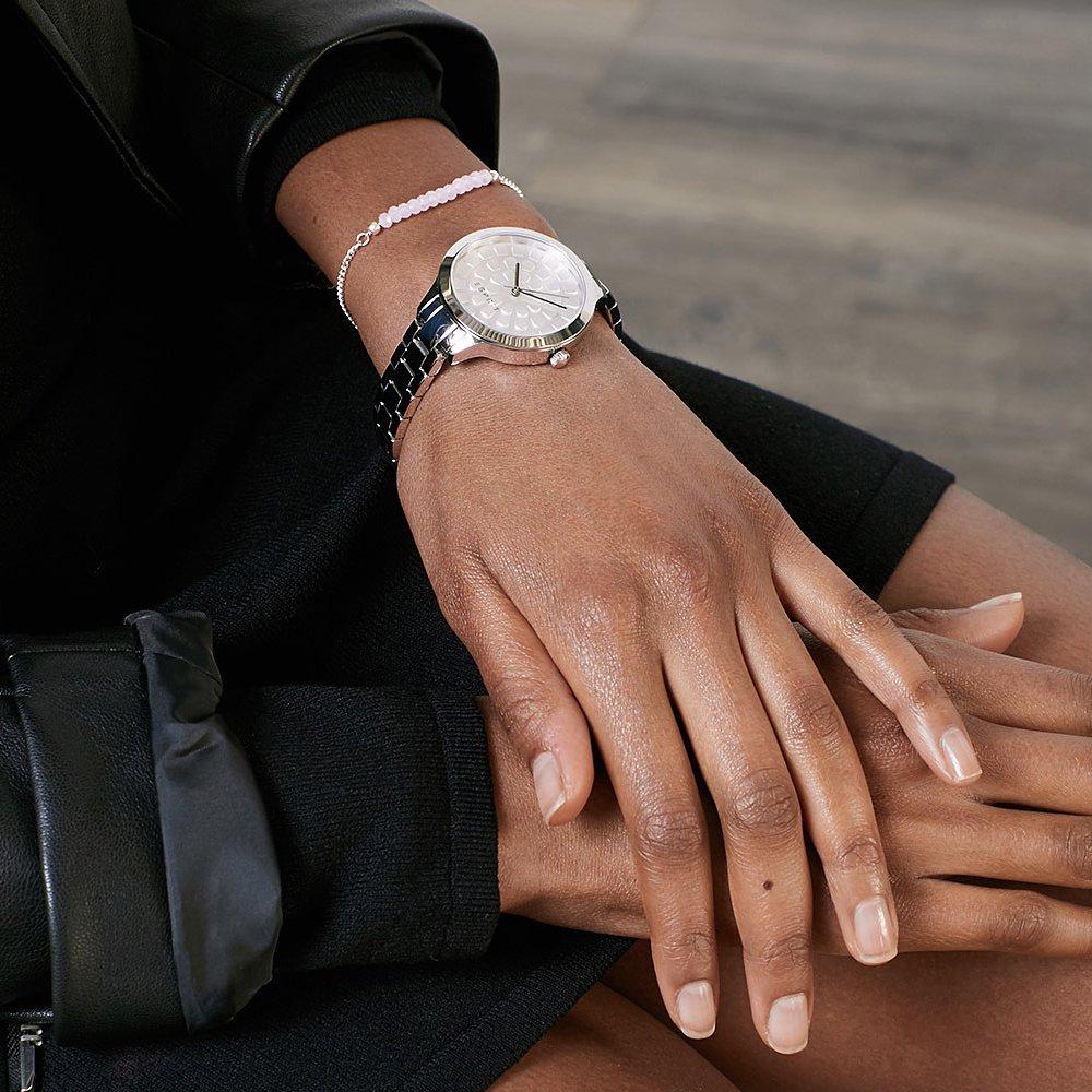 Esprit ES109582001 damski zegarek Damskie bransoleta