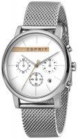 Zegarek męski Esprit  męskie ES1G040M0035 - duże 1