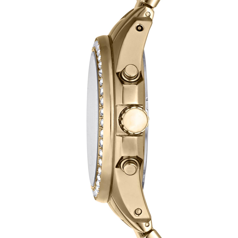 zegarek Fossil ES2683 złoty Trend