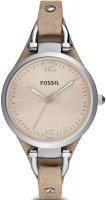 Zegarek damski Fossil  georgia ES2830 - duże 1