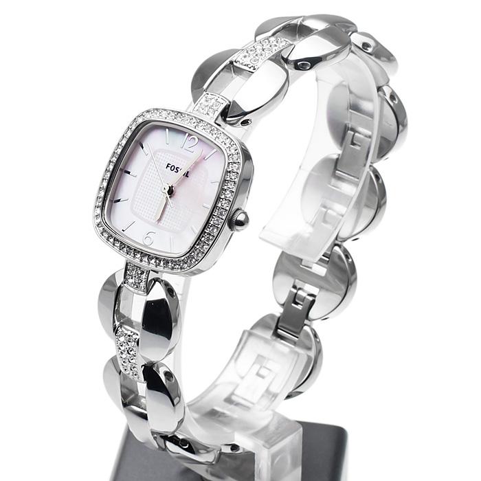 Fossil ES3016 damski zegarek Wyprzedaż bransoleta