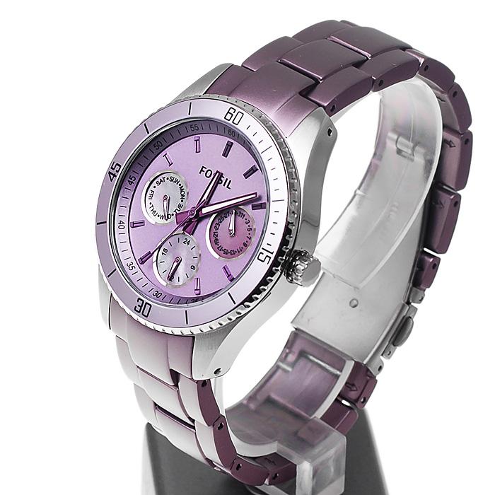 Fossil ES3038 damski zegarek Wyprzedaż bransoleta