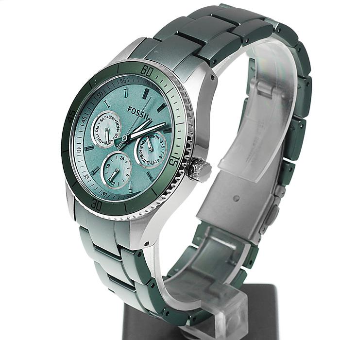 Fossil ES3039 damski zegarek Wyprzedaż bransoleta