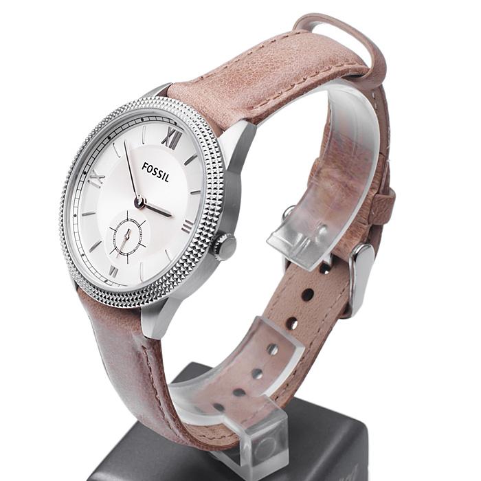 Fossil ES3066 damski zegarek Ladies Dress pasek