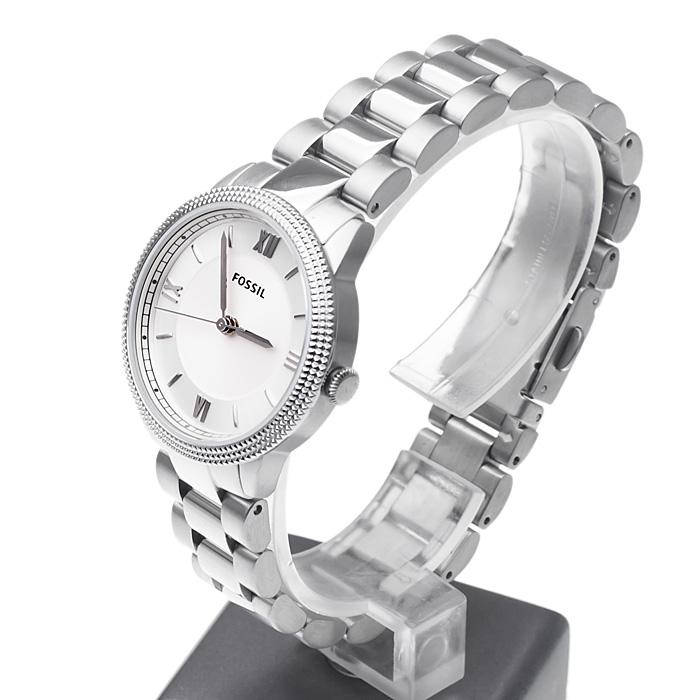 Fossil ES3069 damski zegarek Ladies Dress bransoleta