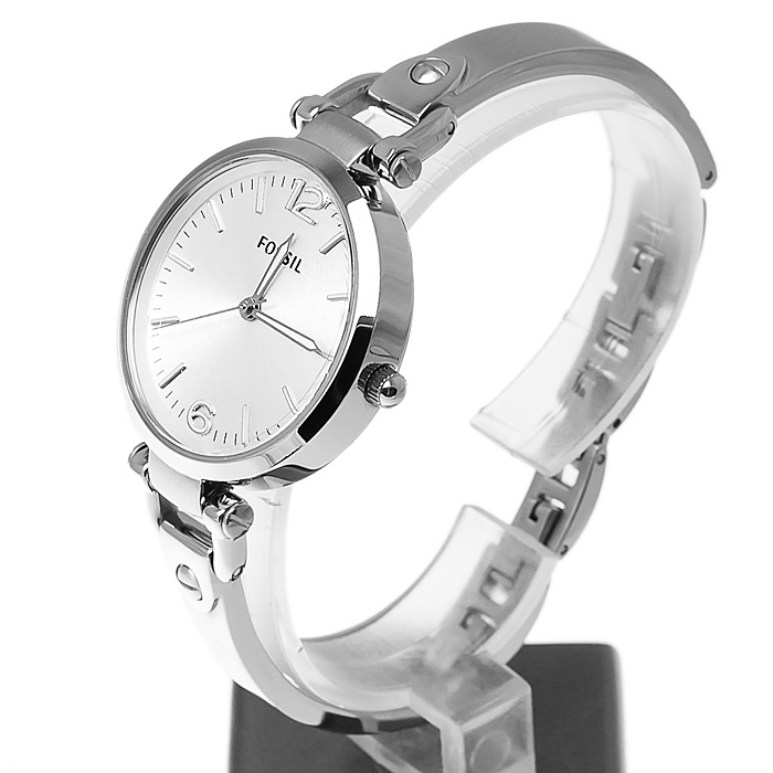 Fossil ES3083 damski zegarek Ladies Dress bransoleta