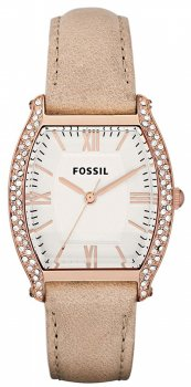 Fossil ES3108-POWYSTAWOWY - zegarek damski