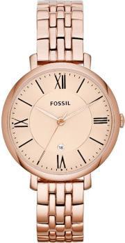 Fossil ES3435 - zegarek damski