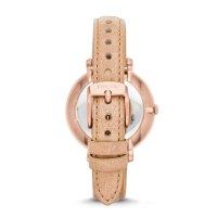 zegarek Fossil ES3487 kwarcowy damski Jacqueline JACQUELINE