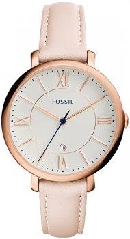 Fossil ES3988 - zegarek damski