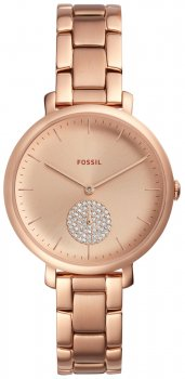 Fossil ES4438 - zegarek damski