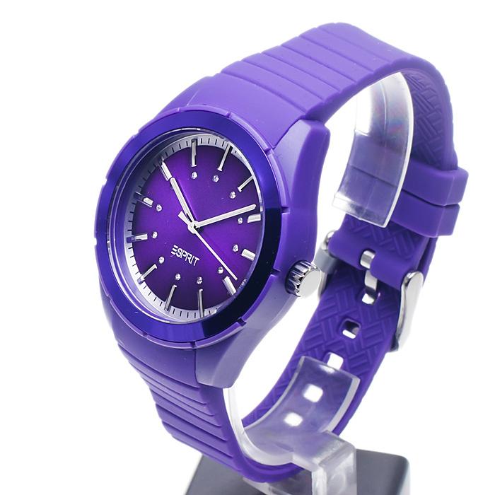 Esprit ES900642008 damski zegarek Damskie pasek