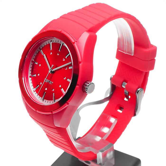 Esprit ES900642010 damski zegarek Damskie pasek