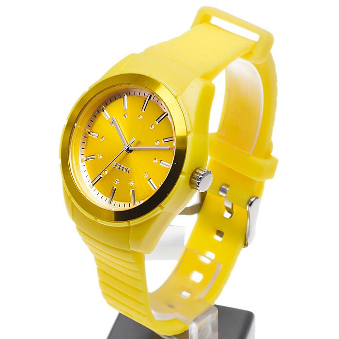 Esprit ES900642012 damski zegarek Damskie pasek