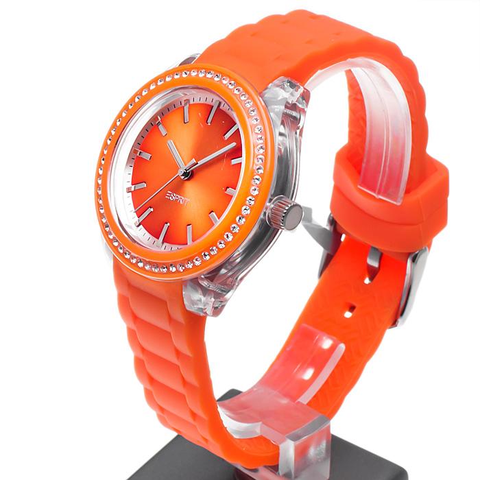 Esprit ES900672007 damski zegarek Damskie pasek