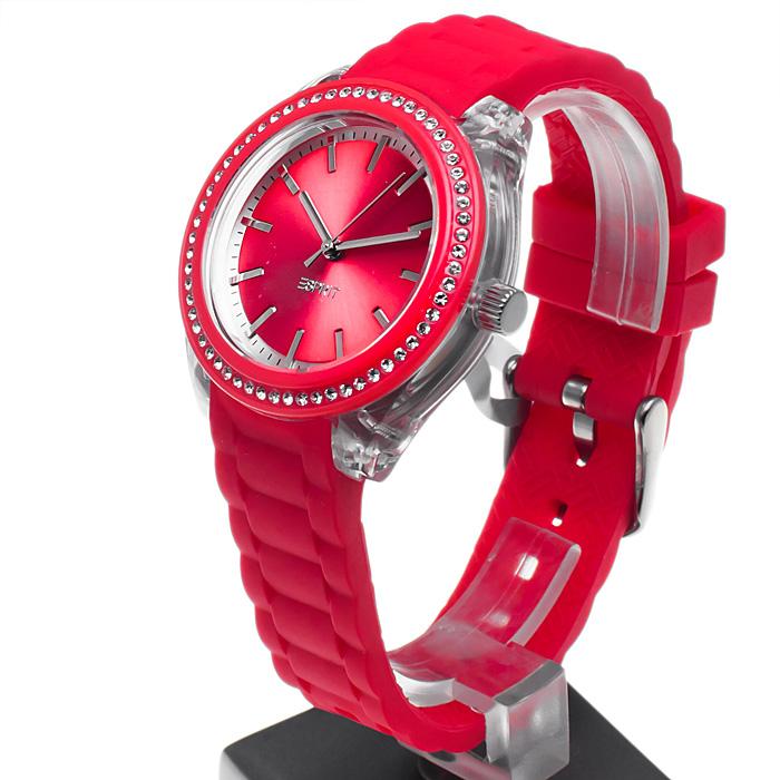 Esprit ES900672008 damski zegarek Damskie pasek