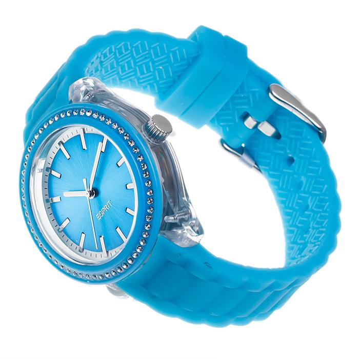 Esprit ES900672009 damski zegarek Damskie pasek