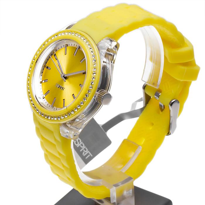 Esprit ES900672010 damski zegarek Damskie pasek