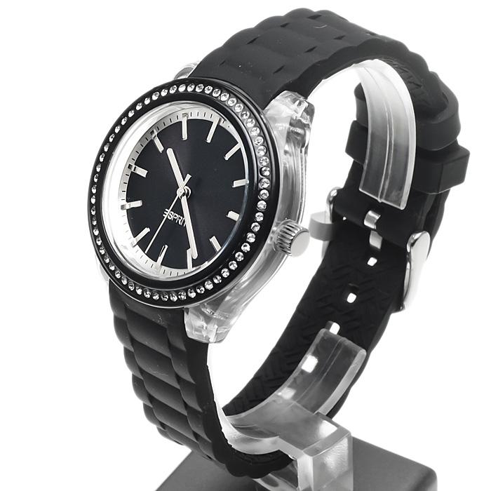 Esprit ES900672012 damski zegarek Damskie pasek