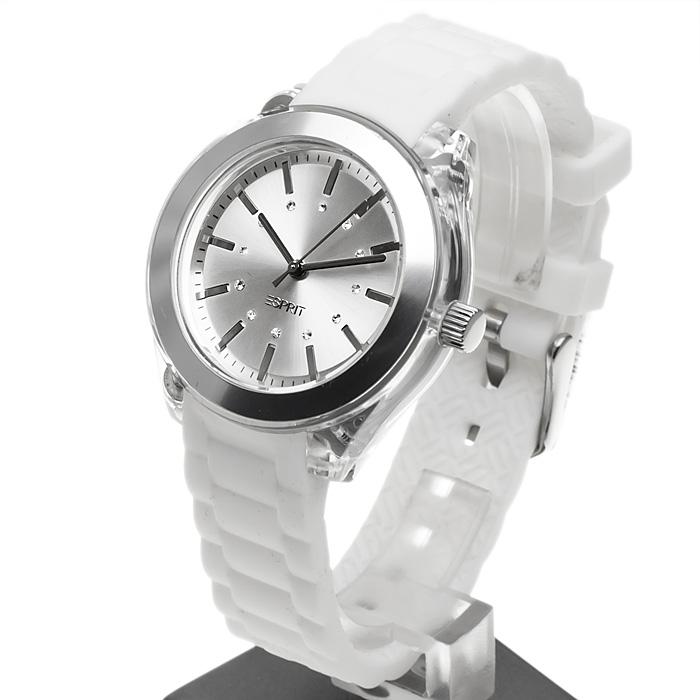 Esprit ES900682008 damski zegarek Damskie pasek