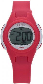 Esprit ES906474003 - zegarek dla dziewczynki