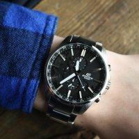 ETD-300D-1AVUEF - zegarek męski - duże 4