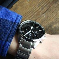 ETD-300D-1AVUEF - zegarek męski - duże 5