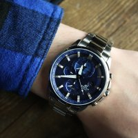 Edifice ETD-310D-2AVUEF zegarek męski EDIFICE Momentum