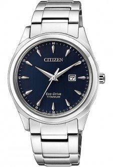 Citizen EW2470-87L - zegarek damski