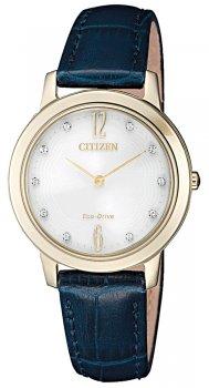 Citizen EX1493-13A - zegarek damski