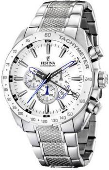 Festina F16488-1 - zegarek męski
