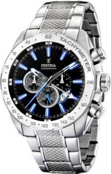 Festina F16488-3 - zegarek męski