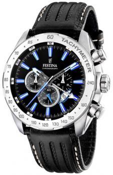 Festina F16489-3 - zegarek męski