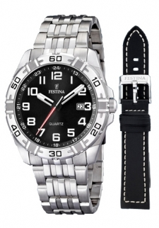 Festina F16495-2 - zegarek męski