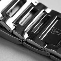 F16535-1-POWYSTAWOWY - zegarek damski - duże 4