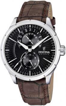 Festina F16573-4 - zegarek męski