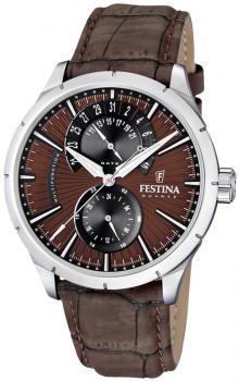Festina F16573-6 - zegarek męski