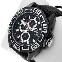 F16584-9 - zegarek męski - duże 4