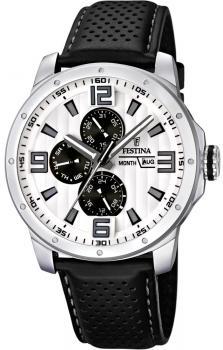 Festina F16585-5 - zegarek męski