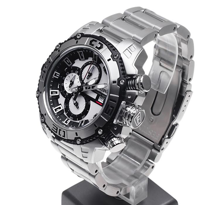 zegarek Festina F16599-1 męski z chronograf Tour De France