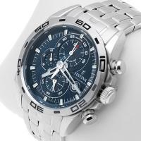 F16654-2 - zegarek męski - duże 4