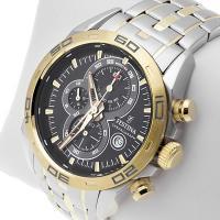 F16655-5 - zegarek męski - duże 4