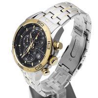 F16655-5 - zegarek męski - duże 5