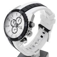 F16664-1 - zegarek męski - duże 5