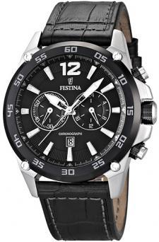 Festina F16673-4 - zegarek męski